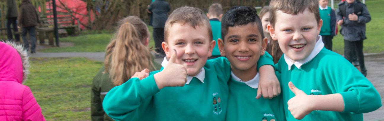 Muxton Primary School